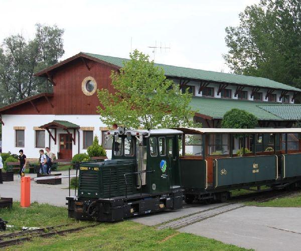 Üzemszünet az erdei vasúton március 27. és 31. között