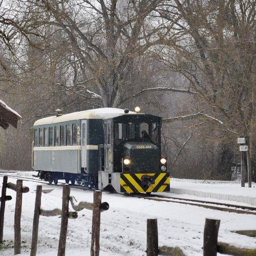 Erdei vasút  menetrend 2017.