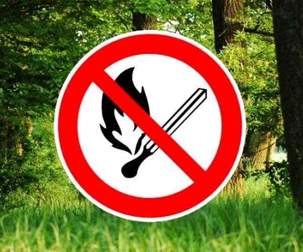 Tűzgyújtási tilalmak
